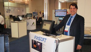 Finsoft do Brazil - Fenacom 2013