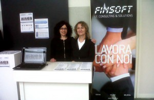 Finsoft HR Staff