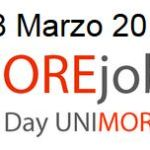Ingegneri@mo Career Day 2015 UNIMORE