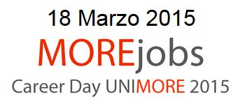 FINSOFT @ Ingegneri@mo/Career Day – University of Modena